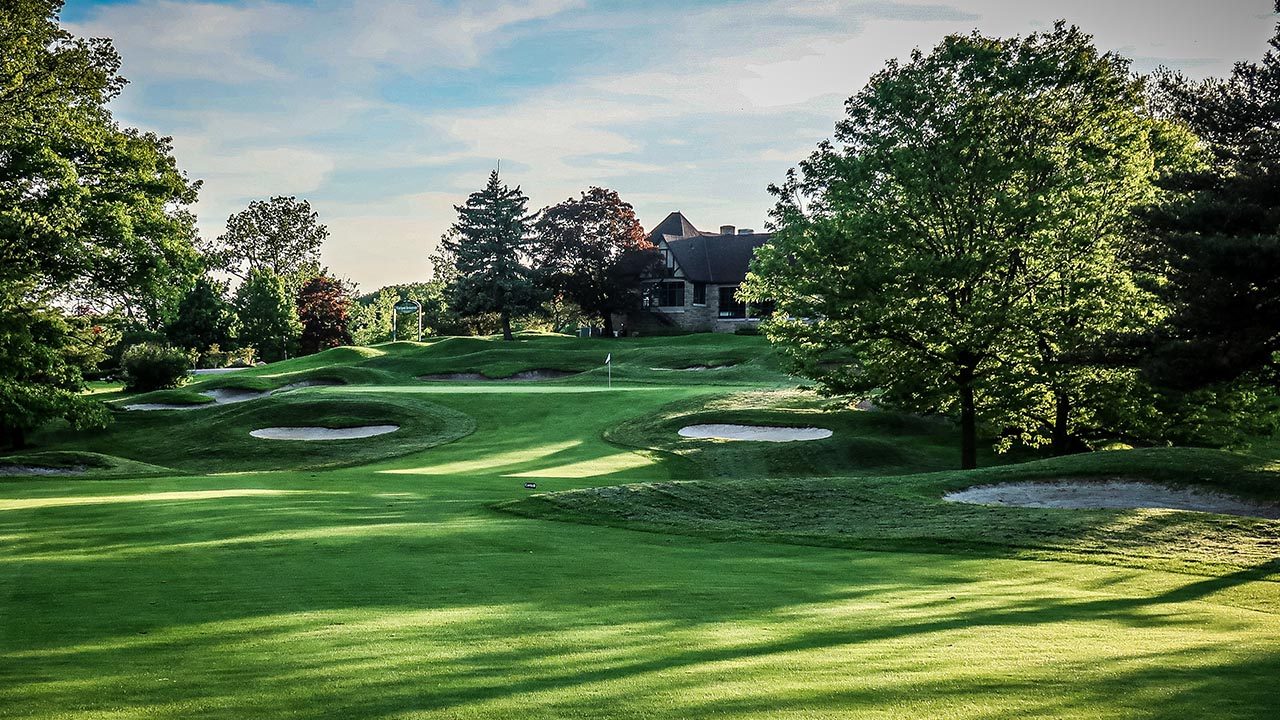 Course Review: Whirlpool Golf Course