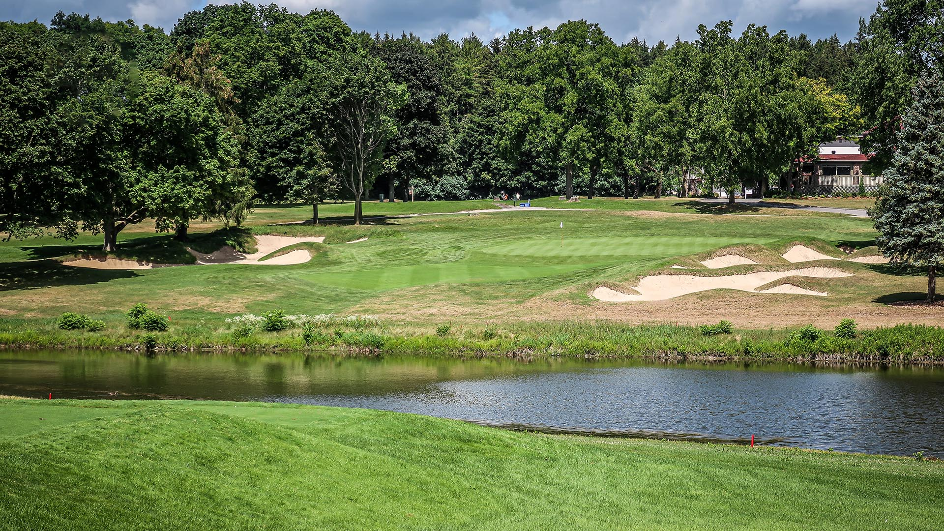 Course Review: Kawartha Golf & Country Club