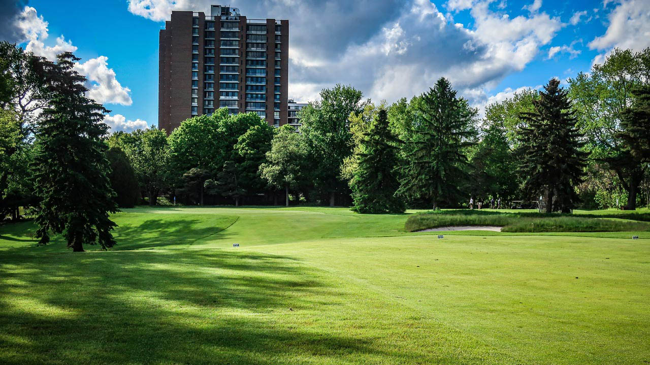 Course Review: Lakeview Golf Course