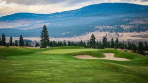 Course Review: Okanagan Golf Club (Bear)