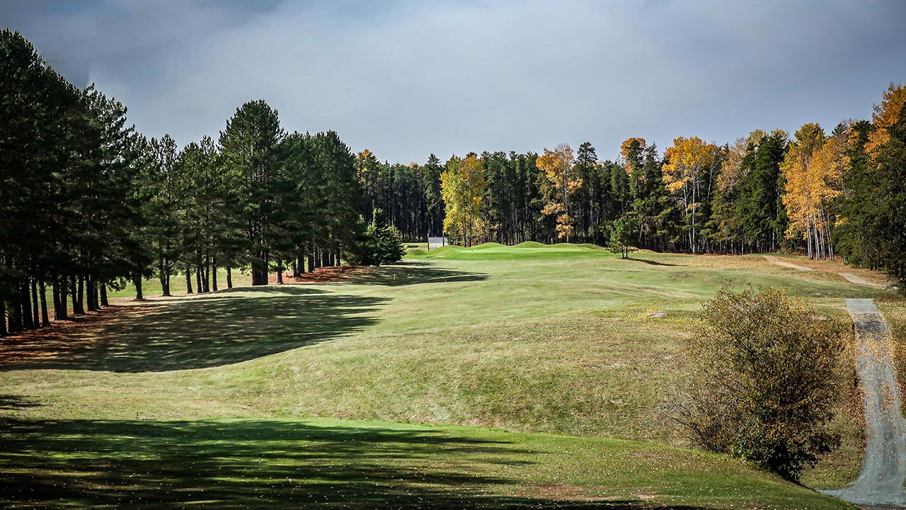 Canada's Great Golf Holes: 1st at Kenogamisis Golf Club