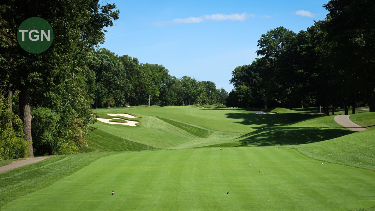 Canada's Great Golf Holes: The 2nd at St. George's
