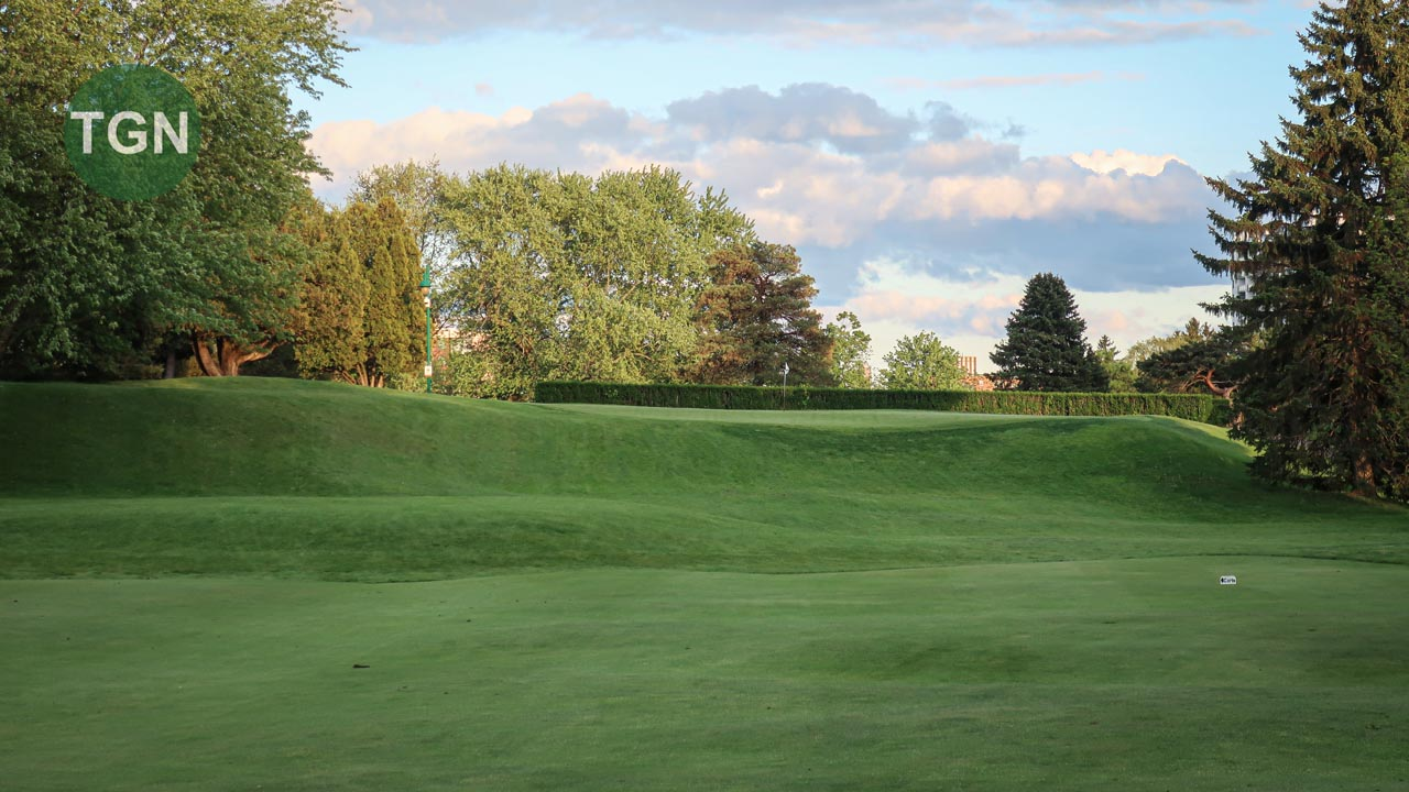 Five Hidden Gem Golf Courses To Play Around Toronto In 2021 Lakeview