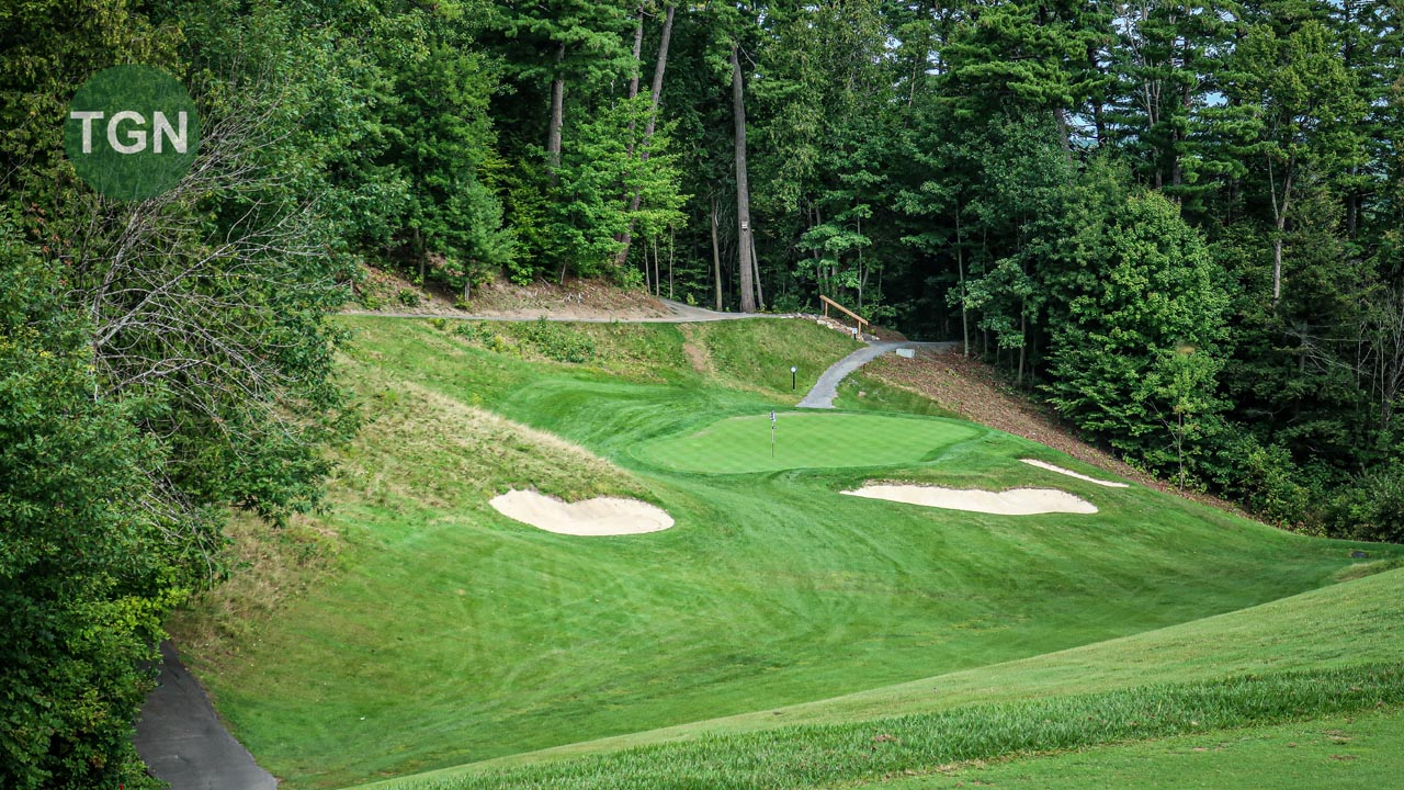 Camelot Golf & Country Club